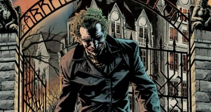 Il Joker  di Lee Bermejo