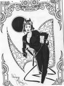 Catwoman- Eleonora Dea Nanni