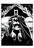 Batman di Jonathan Piccini