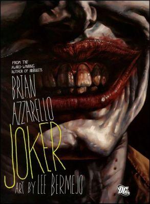 Joker-azzrello-bermejo
